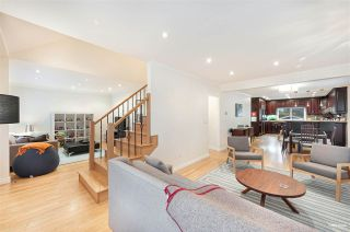 Photo 10: 3326 W 14TH Avenue in Vancouver: Kitsilano House for sale (Vancouver West)  : MLS®# R2561994