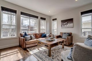Photo 19: 615 50 Avenue SW in Calgary: Windsor Park Semi Detached for sale : MLS®# A1099934