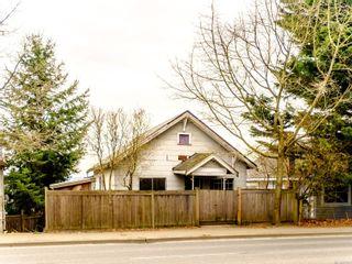Photo 1: 631 Nicol St in : Na South Nanaimo House for sale (Nanaimo)  : MLS®# 873072