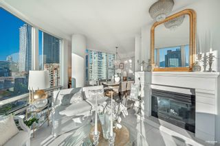 Photo 8: 2103 1500 HORNBY Street in Vancouver: Yaletown Condo for sale (Vancouver West)  : MLS®# R2625343