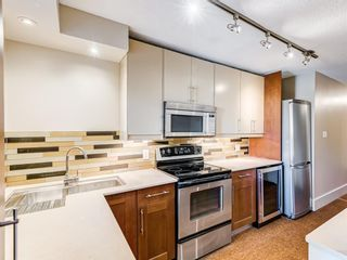 Photo 8: 202 1603 26 Avenue SW in Calgary: South Calgary Apartment for sale : MLS®# A1100163