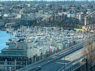 """Photo 28: 1402 1020 HARWOOD Street in Vancouver: West End VW Condo for sale in """"Crystalis"""" (Vancouver West)  : MLS®# R2598262"""