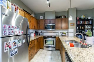 Photo 6: 421 12350 Harris Road in Pitt Meadows: Mid Meadows Condo for sale : MLS®# R2438506