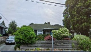 Main Photo: 4615 W 4TH Avenue in Vancouver: Point Grey House for sale (Vancouver West)  : MLS®# R2545240