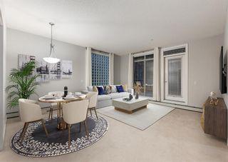 Photo 11: 104 540 5 Avenue NE in Calgary: Renfrew Apartment for sale : MLS®# A1153202