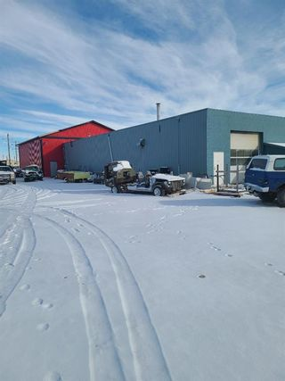 Photo 6: 4221 3 Street E: Claresholm Industrial for sale : MLS®# A1070917