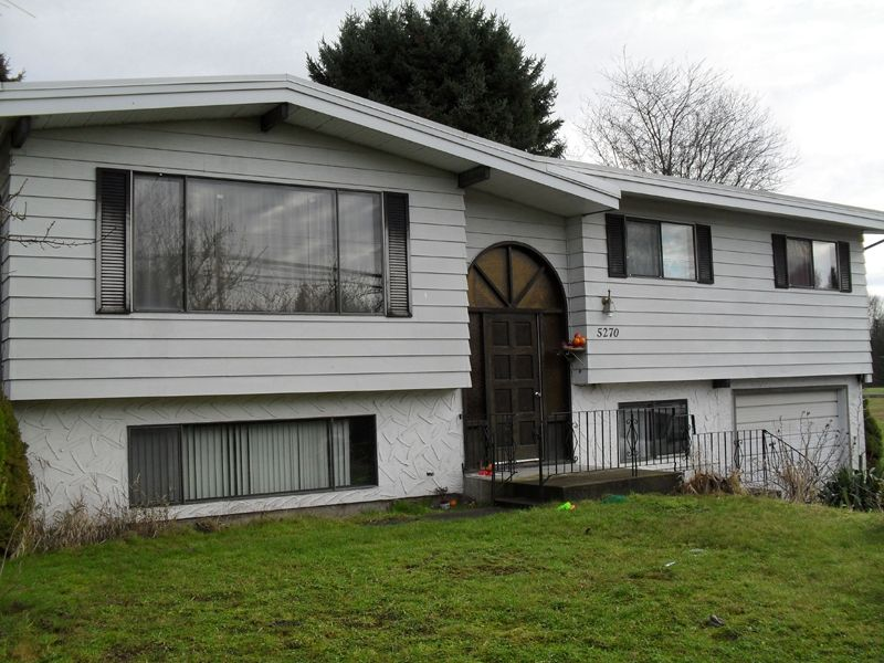FEATURED LISTING: 5270 BRADNER Road ABBOTSFORD