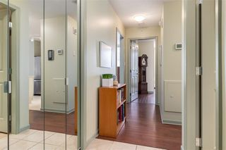 Photo 3: 501 650 10 Street SW in Calgary: Downtown West End Apartment for sale : MLS®# C4232360
