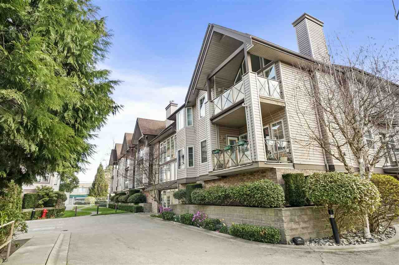"Main Photo: 107 4747 54A Street in Delta: Delta Manor Condo for sale in ""ADLINGTON COURT"" (Ladner)  : MLS®# R2561326"