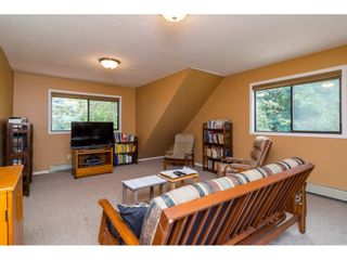 "Photo 14: 16 35060 CLAYBURN Road in Abbotsford: Matsqui House for sale in ""STIRLING PROPERTIES"" : MLS®# R2087638"