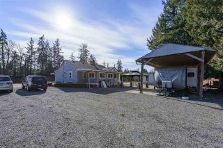 Photo 31: 24421 FRASER Highway in Langley: Salmon River House for sale : MLS®# R2551912