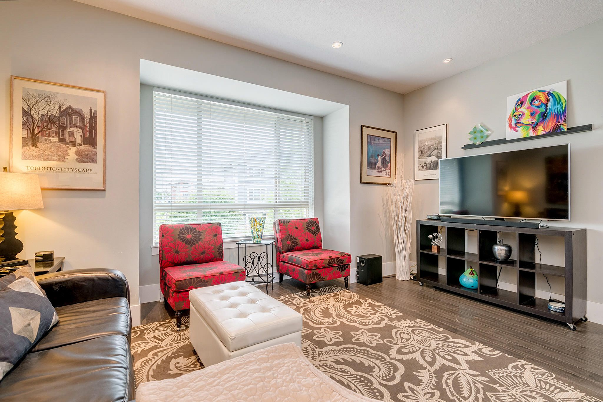 Photo 6: Photos: 10 19742 55A Street in Langley: Langley City Townhouse for sale : MLS®# R2388093