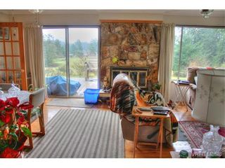Photo 5: 4541 Rocky Point Rd in VICTORIA: Me Rocky Point House for sale (Metchosin)  : MLS®# 752980