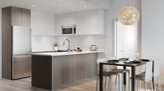 "Photo 3: 103 2236 WELCHER Avenue in Port Coquitlam: Central Pt Coquitlam Condo for sale in ""LARIVA"" : MLS®# R2610512"