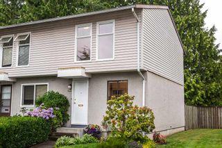 "Photo 2: 7 3574 E 49TH Avenue in Vancouver: Killarney VE Townhouse for sale in ""CHAMPLAIN VILLA"" (Vancouver East)  : MLS®# R2089033"