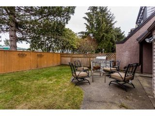 """Photo 40: 6 7551 140 Street in Surrey: East Newton Townhouse for sale in """"Glenview Estates"""" : MLS®# R2244371"""