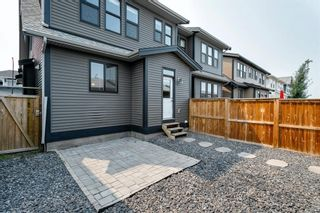 Photo 38: 134 Cooperswood Place SW: Airdrie Semi Detached for sale : MLS®# A1129880