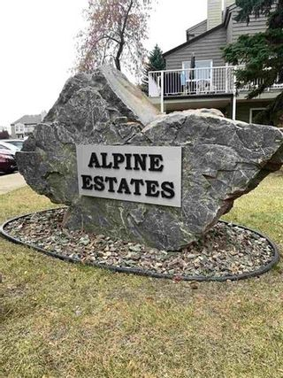 Photo 3: 204 44 Alpine Place: St. Albert Condo for sale : MLS®# E4237951