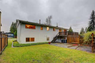 Photo 23: 1189 BRISBANE Avenue in Coquitlam: Harbour Chines House for sale : MLS®# R2522091