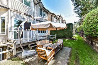 """Photo 16: 9 20750 TELEGRAPH Trail in Langley: Walnut Grove Townhouse for sale in """"Heritage Glen"""" : MLS®# R2267788"""