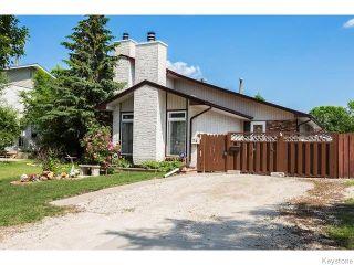 Photo 14: 74 Melonlea Cove in WINNIPEG: North Kildonan Residential for sale (North East Winnipeg)  : MLS®# 1511112