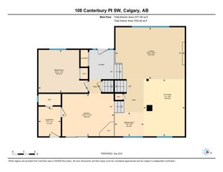 Photo 34: 108 Canterbury Place SW in Calgary: Canyon Meadows Detached for sale : MLS®# A1126755