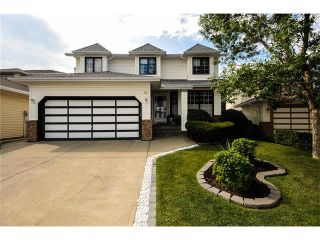 Photo 1: 39 SANDALWOOD Heights NW in Calgary: Sandstone House for sale : MLS®# C4025285