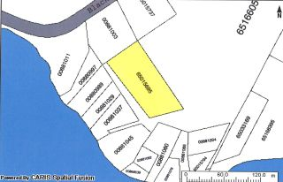 Photo 2: Black Point Road in Black Point: 108-Rural Pictou County Vacant Land for sale (Northern Region)  : MLS®# 201920094