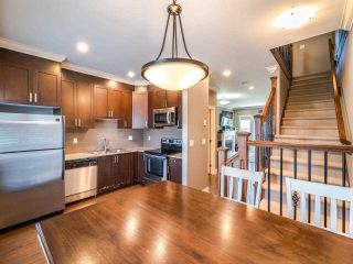 "Photo 1: 3 7231 NO. 2 Road in Richmond: Granville Townhouse for sale in ""ORCHID LANE"" : MLS®# R2562308"