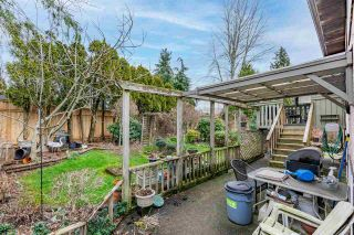Photo 22: 2661 WILDWOOD Drive in Langley: Willoughby Heights House for sale : MLS®# R2531672