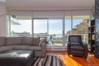 Photo 9: 306 68 Songhees Rd in VICTORIA: VW Songhees Condo for sale (Victoria West)  : MLS®# 804691