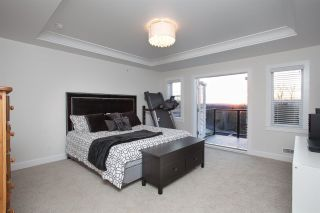 Photo 9: 13367 235A STREET in Maple Ridge: Silver Valley House for sale : MLS®# R2039011