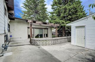 Photo 26: 2740 LIONEL Crescent SW in Calgary: Lakeview Detached for sale : MLS®# C4303561