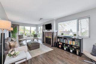 "Photo 2: 110 15233 PACIFIC Avenue: White Rock Condo for sale in ""Pacific View"" (South Surrey White Rock)  : MLS®# R2622845"