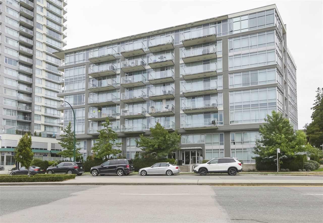 "Main Photo: 311 4888 NANAIMO Street in Vancouver: Collingwood VE Condo for sale in ""The Eldorado"" (Vancouver East)  : MLS®# R2401026"