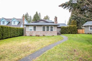 Photo 1: 1771 148A Street in Surrey: Sunnyside Park Surrey House for sale (South Surrey White Rock)  : MLS®# R2543046