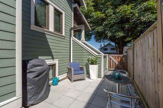 Photo 26: 2887 ALBERTA Street in Vancouver: Mount Pleasant VW 1/2 Duplex for sale (Vancouver West)  : MLS®# R2480585