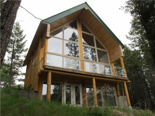 Photo 1: 6112 WEIL Road in Williams Lake: Williams Lake - Rural North House for sale (Williams Lake (Zone 27))  : MLS®# N229475
