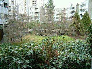 "Photo 8: 106 9880 MANCHESTER DR in Burnaby: Cariboo Condo for sale in ""BROOKSIDE COURT"" (Burnaby North)  : MLS®# V573569"