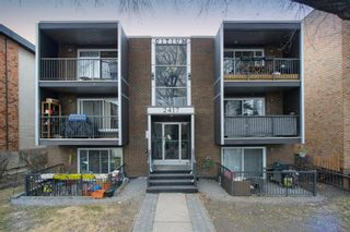 Main Photo: 102 2417 17 Street SW in Calgary: Bankview Apartment for sale : MLS®# A1092523