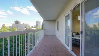 Photo 27: 501 10130 114 Street in Edmonton: Zone 12 Condo for sale : MLS®# E4232647