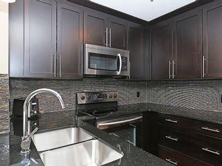 Photo 9: 4110 155 SKYVIEW RANCH Way NE in Calgary: Skyview Ranch Condo for sale : MLS®# C4131511