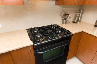 """Photo 13: 212 9233 GOVERNMENT Street in Burnaby: Government Road Condo for sale in """"SANDLEWOOD"""" (Burnaby North)  : MLS®# V764462"""