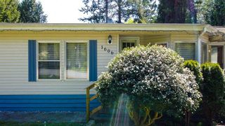 Photo 39: 1606 YMCA Road in Langdale: Gibsons & Area Manufactured Home for sale (Sunshine Coast)  : MLS®# R2574027