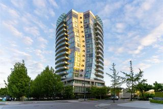 """Main Photo: 502 1560 HOMER Mews in Vancouver: Yaletown Condo for sale in """"THE ERICKSON"""" (Vancouver West)  : MLS®# R2582128"""
