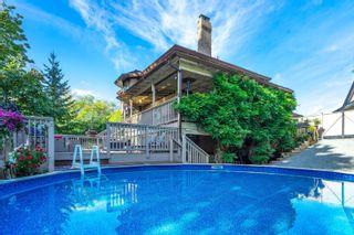"Photo 36: 16256 79 Avenue in Surrey: Fleetwood Tynehead House for sale in ""Hazelwood Grove"" : MLS®# R2615534"