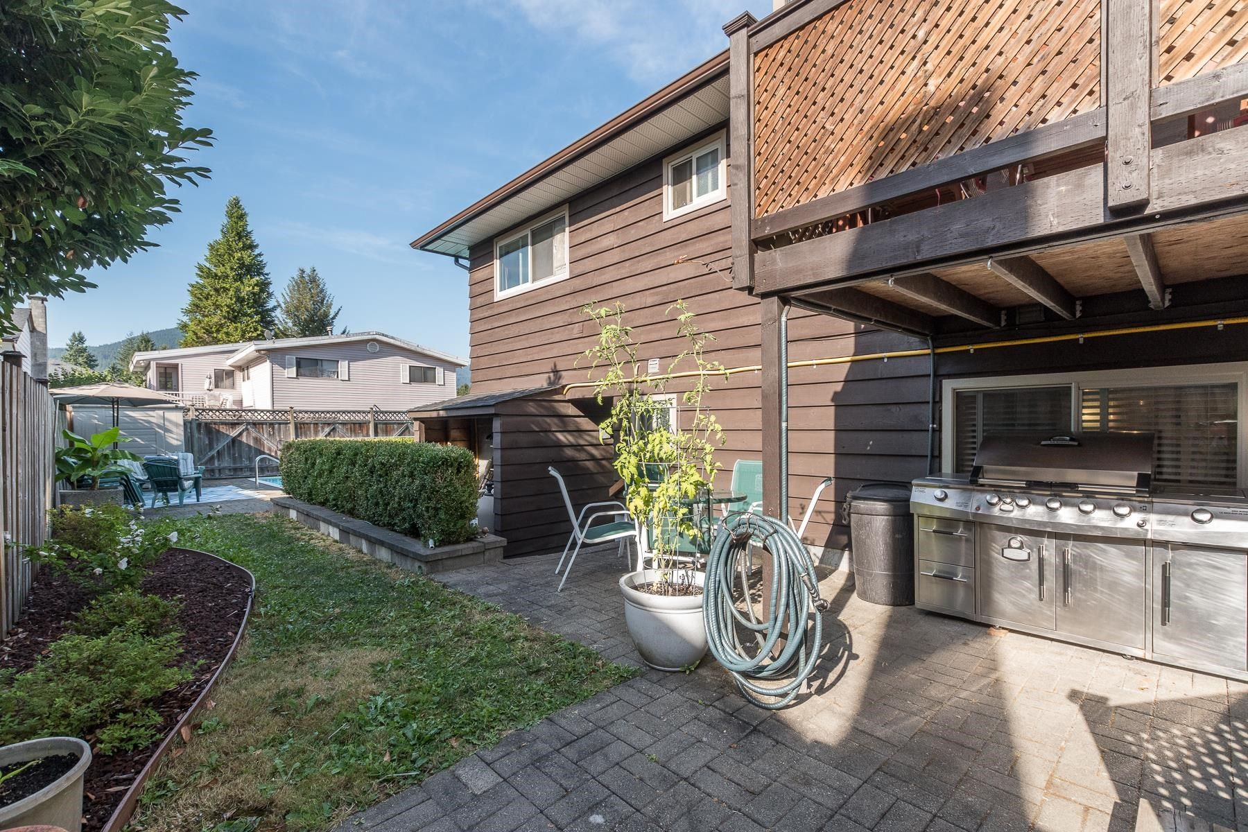 Photo 31: Photos: 3671 SOMERSET Street in Port Coquitlam: Lincoln Park PQ House for sale : MLS®# R2610216