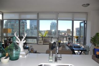 """Photo 8: 1508 1308 HORNBY Street in Vancouver: Downtown VW Condo for sale in """"SALT"""" (Vancouver West)  : MLS®# R2310699"""