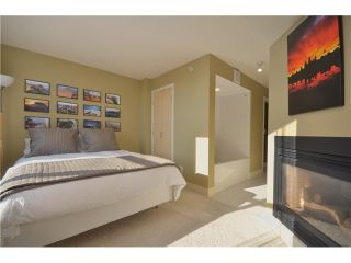 Photo 8: 2401 969 RICHARDS Street in Vancouver: Downtown VW Condo for sale (Vancouver West)  : MLS®# V992058