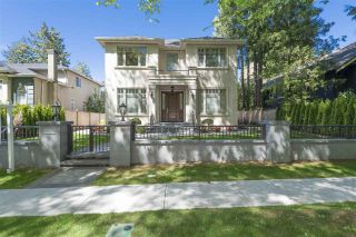 Main Photo: 2399 W 35TH Avenue in Vancouver: Quilchena House for sale (Vancouver West)  : MLS®# R2580332